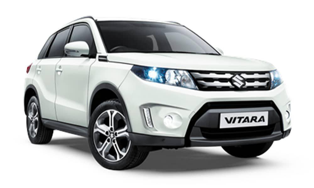 Suzuki Vitara LY